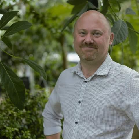 Niclas Vesterlund